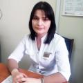 Ибрагимова Эльмира Абдуллаевна