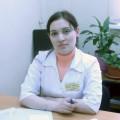 Шамсудинова Маркизат Гаджихановна